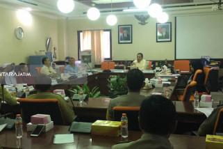 Pemkot : Perda Minuman Beralkohol Tunggu Tanggapan DPRD Surabaya