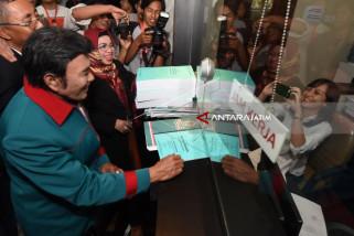 Gugatan Partai Idaman Ditolak Seluruhnya oleh PTUN