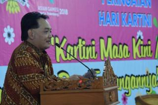Wali Kota Jumadi Tegaskan Perjuangan Kartini Perlu Diteladani