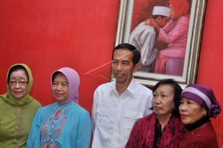 Ibunda  Presiden Jokowi akan Kunjungi Blitar