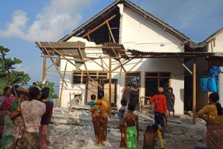 Puting Beliung Rusak 33 Rumah di Sumenep