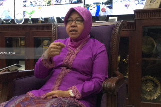 Risma : Peredaran Minuman Keras Surabaya Tidak Dilarang Total Tapi Dikontrol (Video)