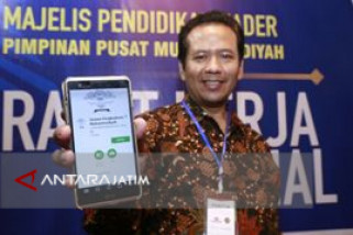 MPK Muhammadiyah Siapkan Digitalisasi Kader
