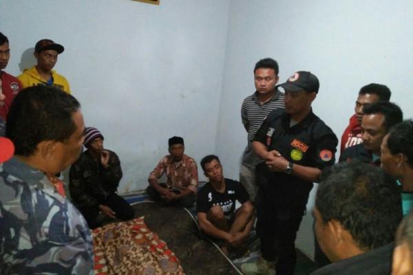 Dua Anak Meninggal Tenggelam di Embung Kebonrejo-Kabupaten Kediri