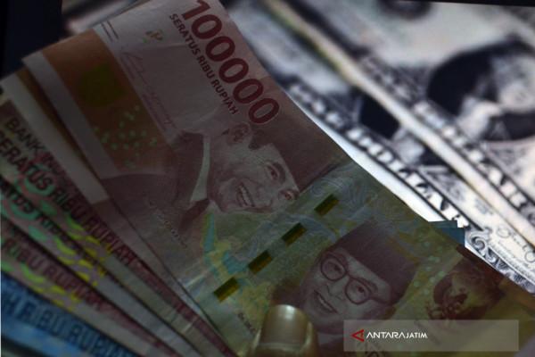 Rupiah Reaches RP14,202 Per US Dollar