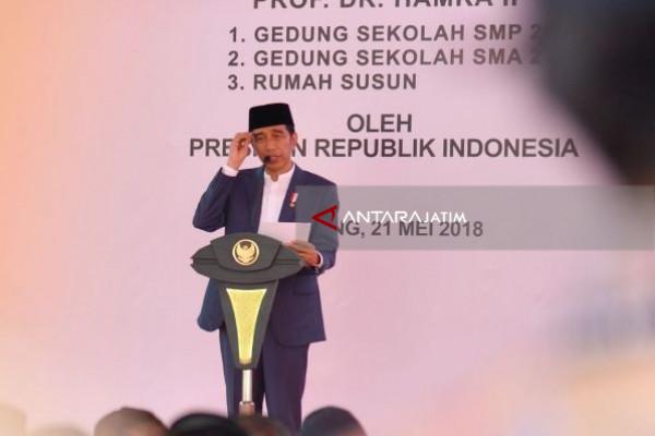 Presiden Panggil Tim Ekonomi ke Istana