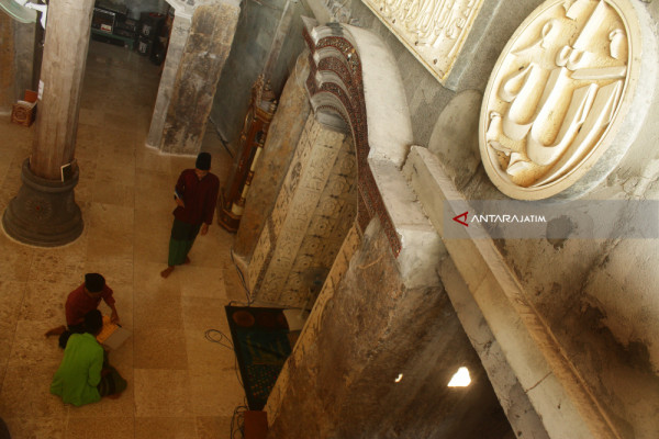 Masjid Batu Ngawi