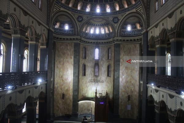 Kota Malang Akan Bangun Museum Al-Quran 4D