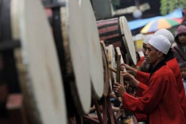 """Hentikan Sementara """"CFD-CFN"""", Pemkab Trenggalek Giatkan Safari Ramadhan"""