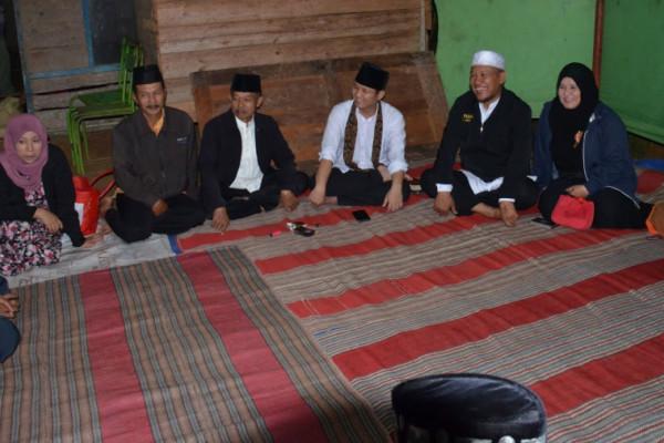 Plt Bupati Trenggalek Nikmati Malam Ramadhan di Rumah Warganya