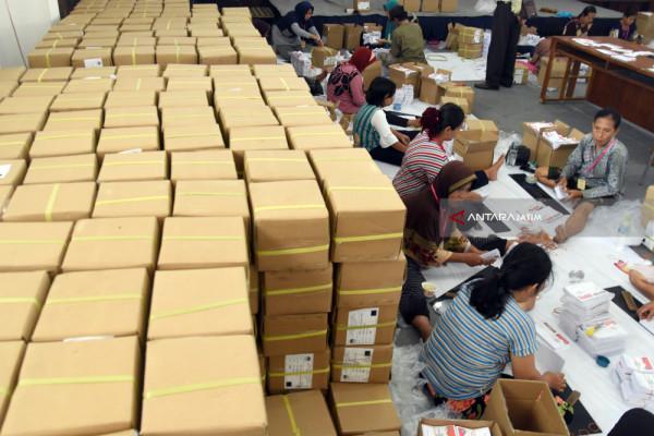 KPU Surabaya Jadi Pelaksana Election Visit Program