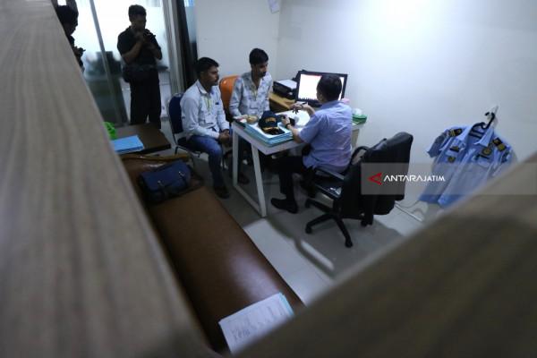 WNA India Ditangkap Imigrasi