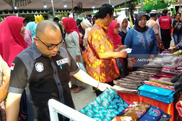 Batik Jumputan