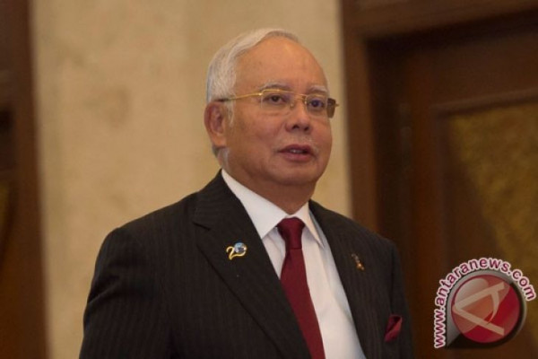 Najib Razak Kembali Diperiksa
