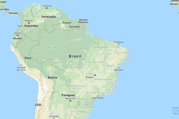 Brazil Taklukkan Uruguay