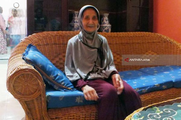Setelah Hilang 28 Tahun di Arab Saudi, Qibtiyah Dipulangkan ke Jember (Video)