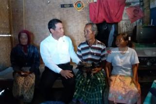 Mentan: Program Bedah Kemiskinan Rakyat Sejahtera Bangkitkan Ekonomi Masyarakat