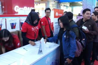 Huawei Bidik Pasar Anak Muda Surabaya