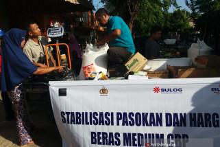 Bulog Bondowoso: Operasi Pasar Sepi Pembeli