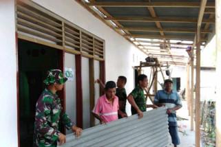 Kodim Ponorogo Siap Tuntaskan Rehabilitasi 804 Rumah