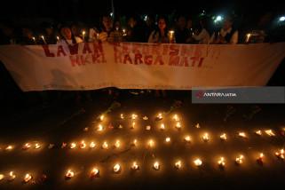 Aksi Solidaritas Lawan Terorisme