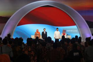 1.000 Personel Amankan Debat Publik Pilkada Jatim