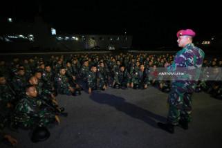 Embarkasi Personel Jelang RIMPAC 2018