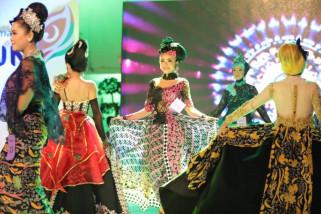 Gebyar Batik Madiun 2018 Menjadi Ajang Lestarikan Budaya
