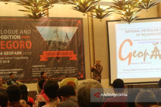 Bojonegoro Gelar Dialog Geopark Nasional di Yogyakarta (Video)