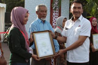 Semen Indonesia Dorong UMKM Binaanya Tersertifikasi Halal