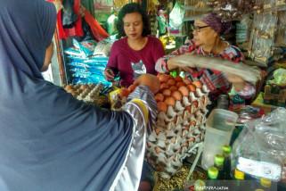 Harga Telur di Bojonegoro Turun Jadi Rp22.000/Kilogram