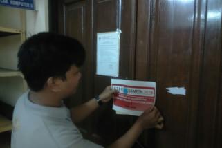 60.727 Peserta akan Ikuti Ujian SBMPTN di Panlok 50 Surabaya