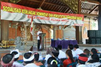 1.885 Pasutri Beragama Hindu di Lumajang Belum Miliki Akta Nikah