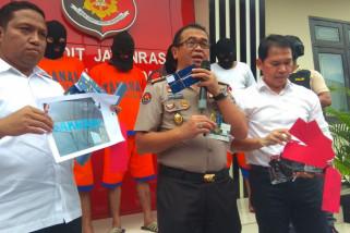 Polisi Jatim Ungkap Kasus Pungli di Wilayah Pantura