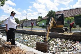 Wabup Sidoarjo Dorong Pembuatan Perdes  Sampah