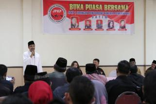 JPKP Deklarasikan Diri Dukung Gus Ipul-Puti