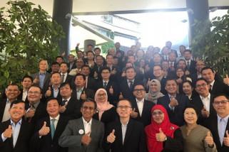 Banyuwangi Perkuat Jejaring di Kota Cerdas ASEAN