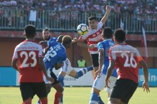 Madura United Bertekat Lanjutkan Tren Menang Tandang