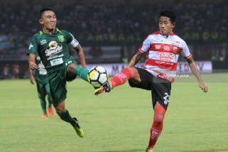 Madura United vs Persebaya