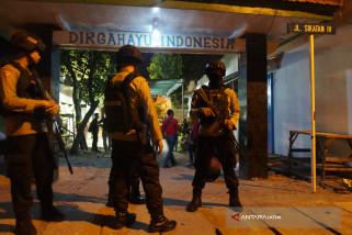 Pemkot Surabaya Terapkan Sistem Pendeteksi Teroris