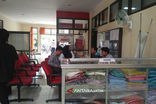 Pencari Kerja di Bangkalan Meningkat