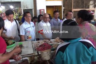 Dinas Perdagangan Madiun Pantau Gejolak Harga Selama Ramadhan