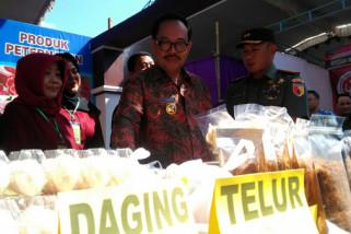 Lamongan Gelar Pasar Murah di Lima Kecamatan