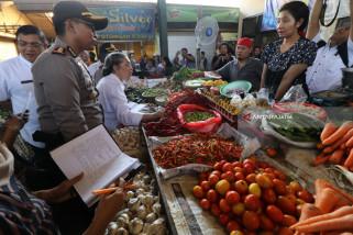 Pengendalian Inflasi Daerah