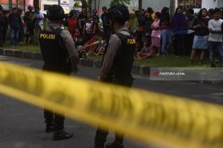 Kapolri: Polri Tangkap 41 Pelaku Terorisme di Surabaya