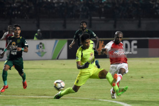 Hadapi Bali United, Persebaya Tampil Menyerang