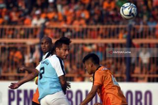 Persibo Bojonegoro Dikalahkan Madura United
