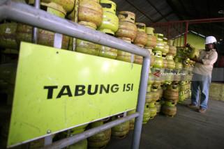 Pertamina Tambah Pasokan Elpiji di Blitar Jelang Ramadhan 2018