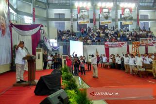 Prabowo Minta Hutan Dikelola Untuk Menciptakan Lapangan Pekerjaan