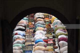 Pemkab Kurangi Jam Kerja ASN Selama Ramadhan